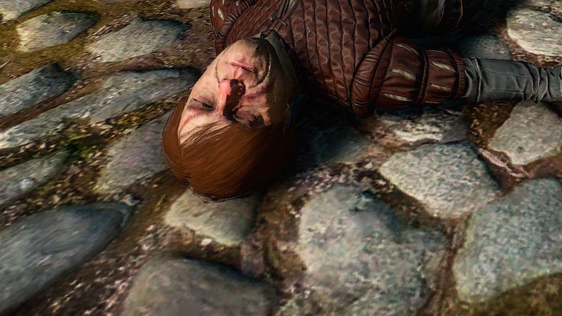 Дизайнер заданий The Witcher 3: Wild Hunt рассказал о процессе создания отсылки к «Игре престолов»