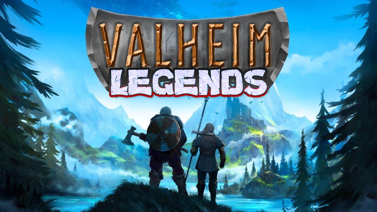 Для Valheim вышел мод, который добавляет в игру шесть классов персонажа с уникальными навыками