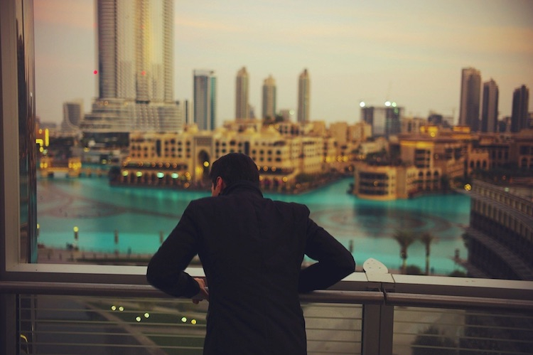 Forbes назвала Павла Дурова богатейшим бизнесменом ОАЭ