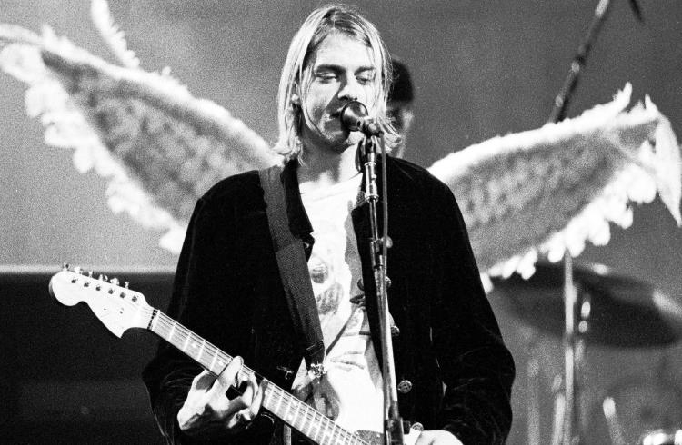 Искусственный интеллект создал «новую» песню Nirvana