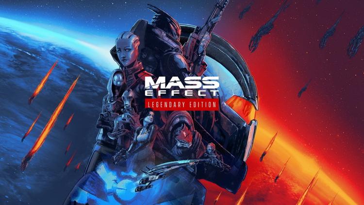 BioWare и EA рассказали об изменениях боевой системы в ремастере первой Mass Effect