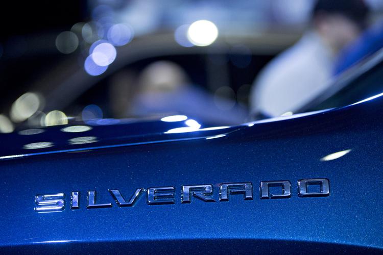GM выпустит электрический пикап Chevrolet Silverado с запасом хода почти 650 км