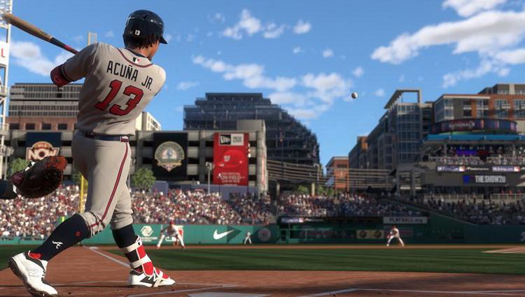 Sony: решение выпустить MLB The Show 21 в Xbox Game Pass лежит на MLB