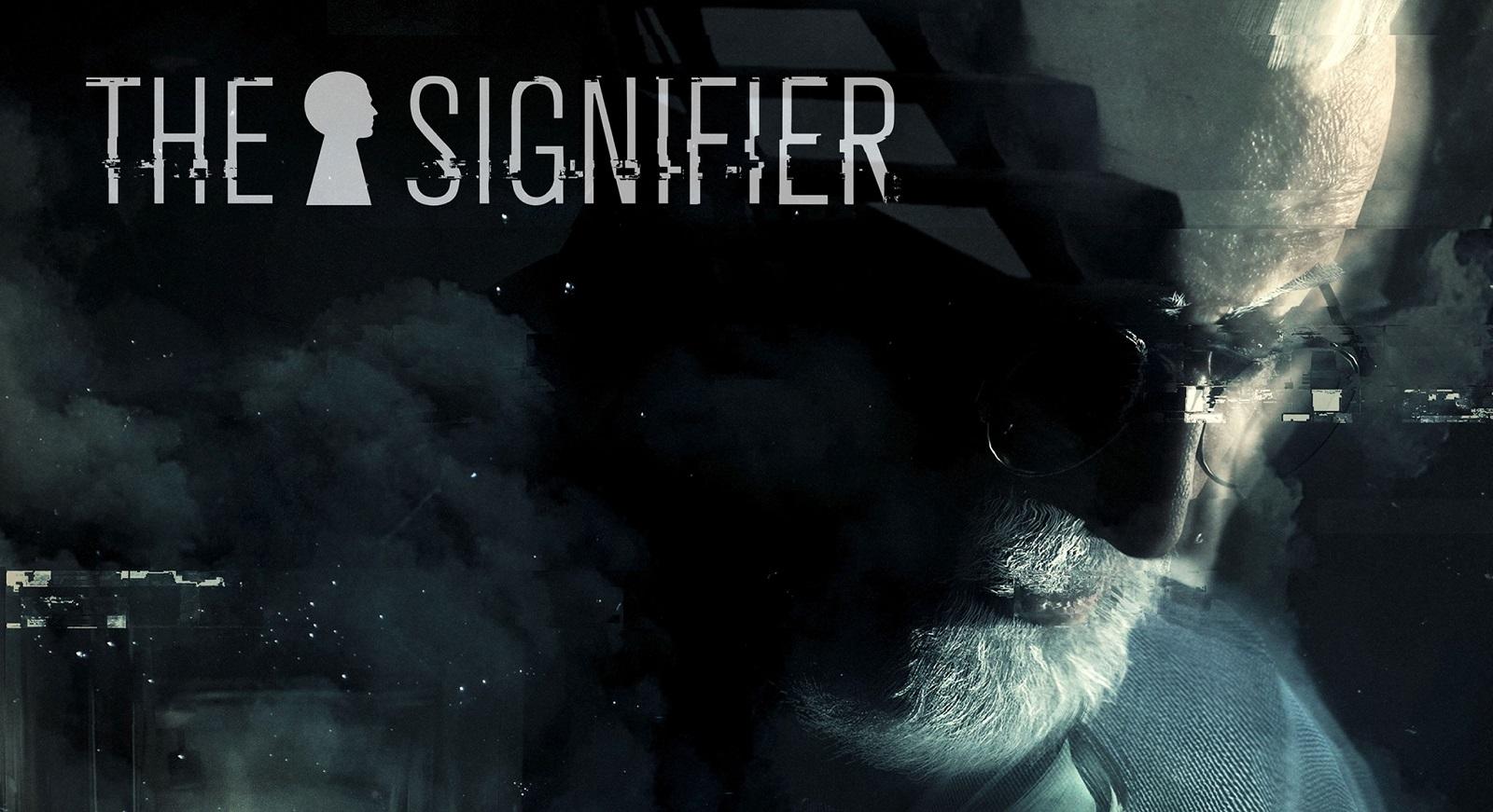 До конца месяца психологический триллер The Signifier обзаведётся режиссёрской версией
