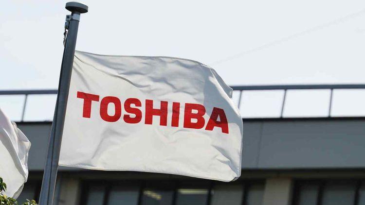 Международный инвестиционный холдинг предложил более $20 млрд за активы Toshiba
