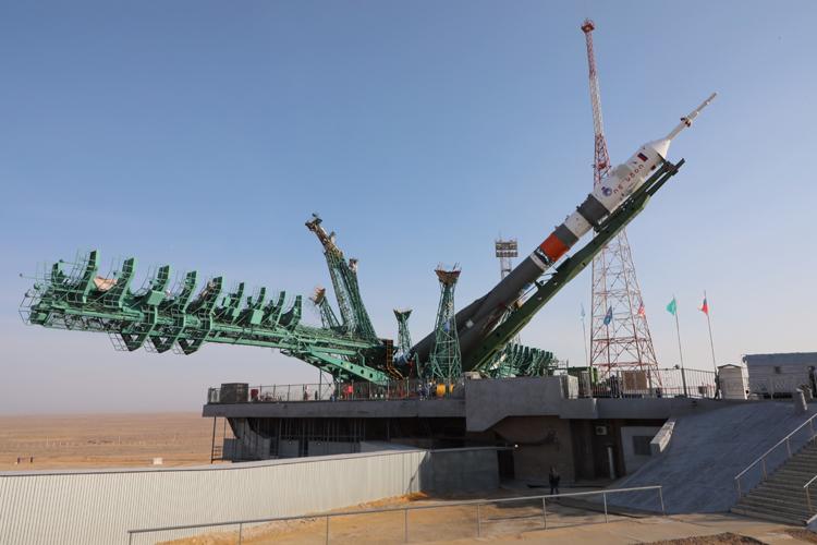 По сверхбыстрой схеме к МКС в 2021 году полетят два пилотируемых корабля «Союз МС»