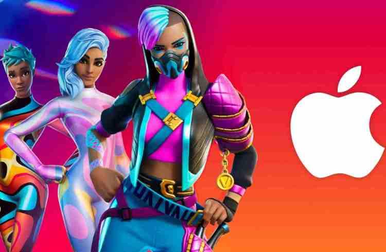 Apple пообещала доказать, что победа Epic Games в суде обернётся проблемами для разработчиков и потребителей