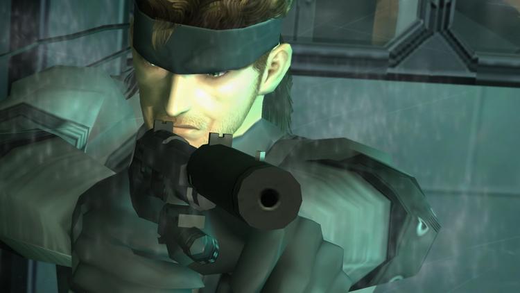 Слухи: ещё один источник подтвердил, что Konami продаст лицензию на разработку Metal Gear Solid