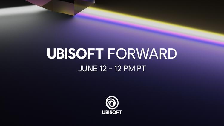 Следующее цифровое шоу Ubisoft Forward пройдёт в рамках E3 2021