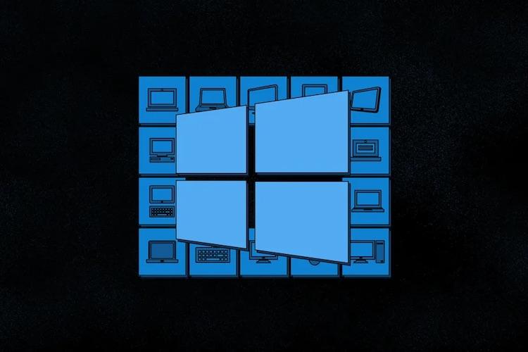 Microsoft наконец исправит произвольное перемещение окон в Windows 10 при использовании нескольких мониторов