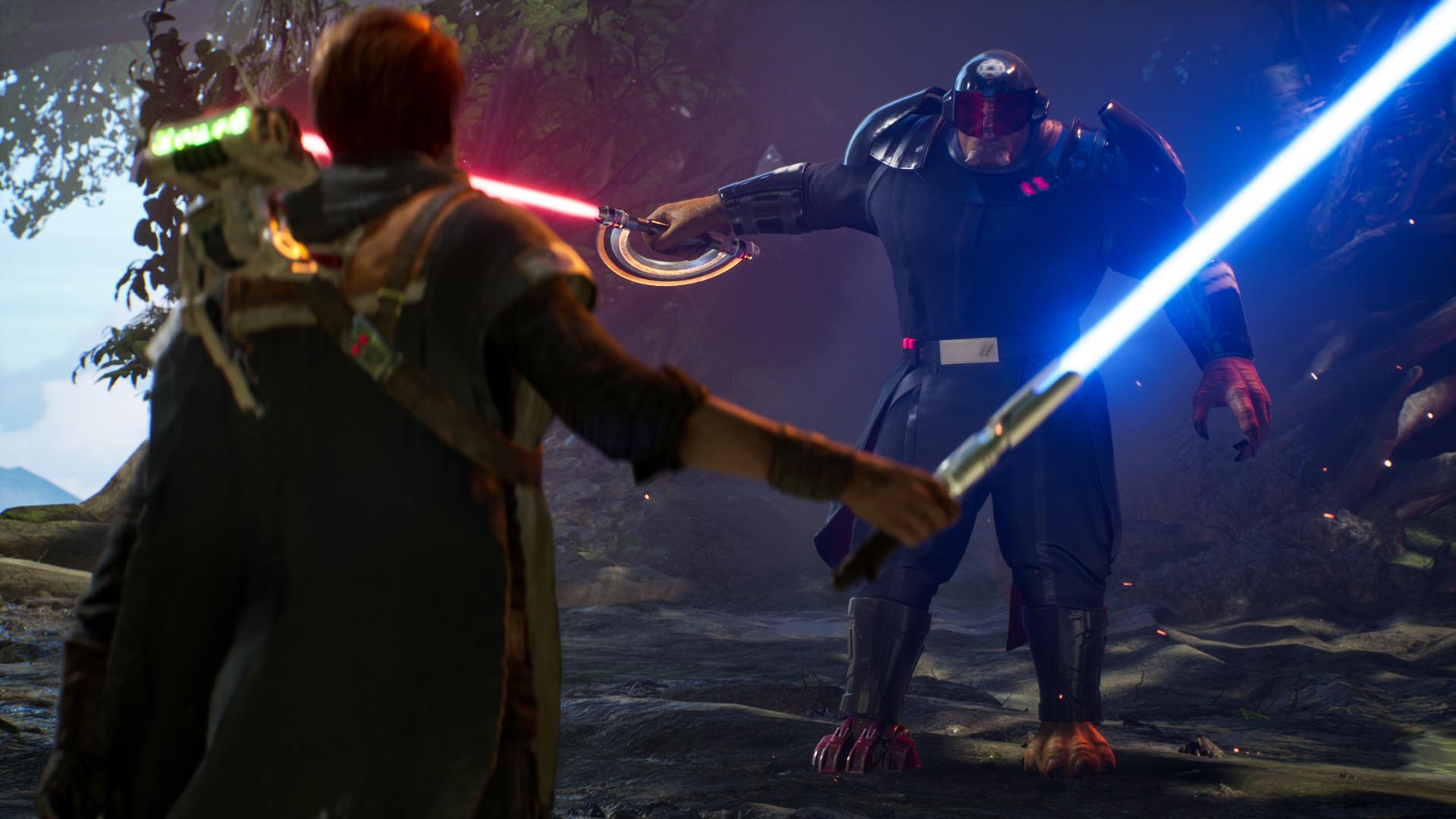 Улучшенная версия Star Wars Jedi: Fallen Order выйдет на консолях нового поколения этим летом