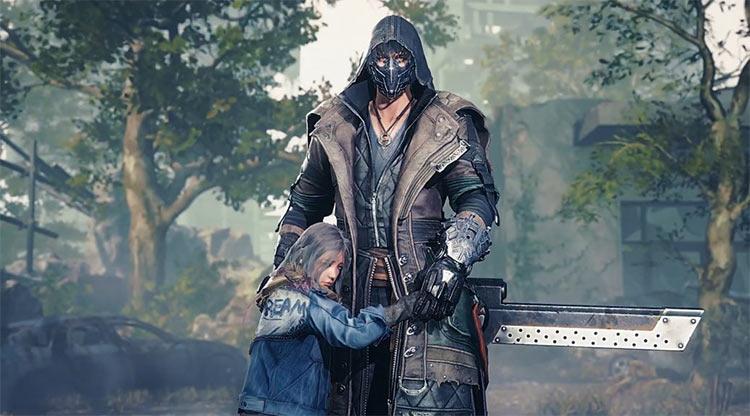 Line Games представила три игры для ПК — The Vanshee, Undecember и Quantum Knights