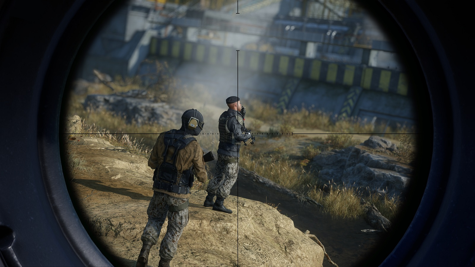 PS5-версия Sniper Ghost Warrior Contracts 2 выйдет позже остальных из-за «непредвиденных технических проблем»