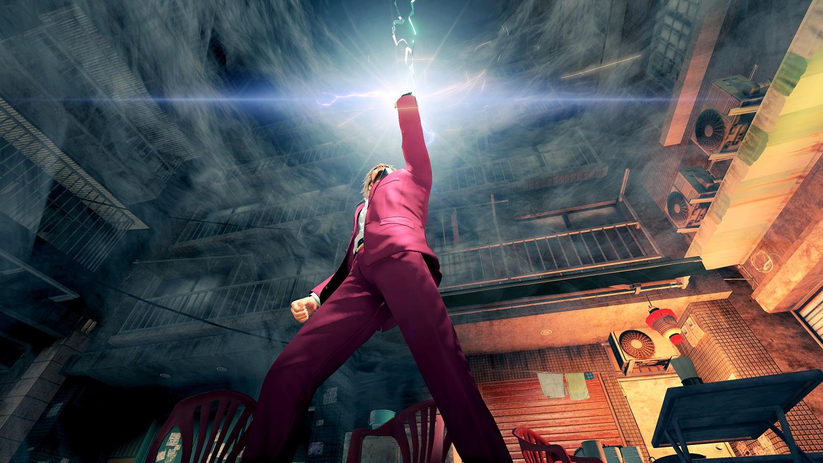 Игры серии Yakuza останутся пошаговыми RPG благодаря успеху Like a Dragon и появлению Judgment