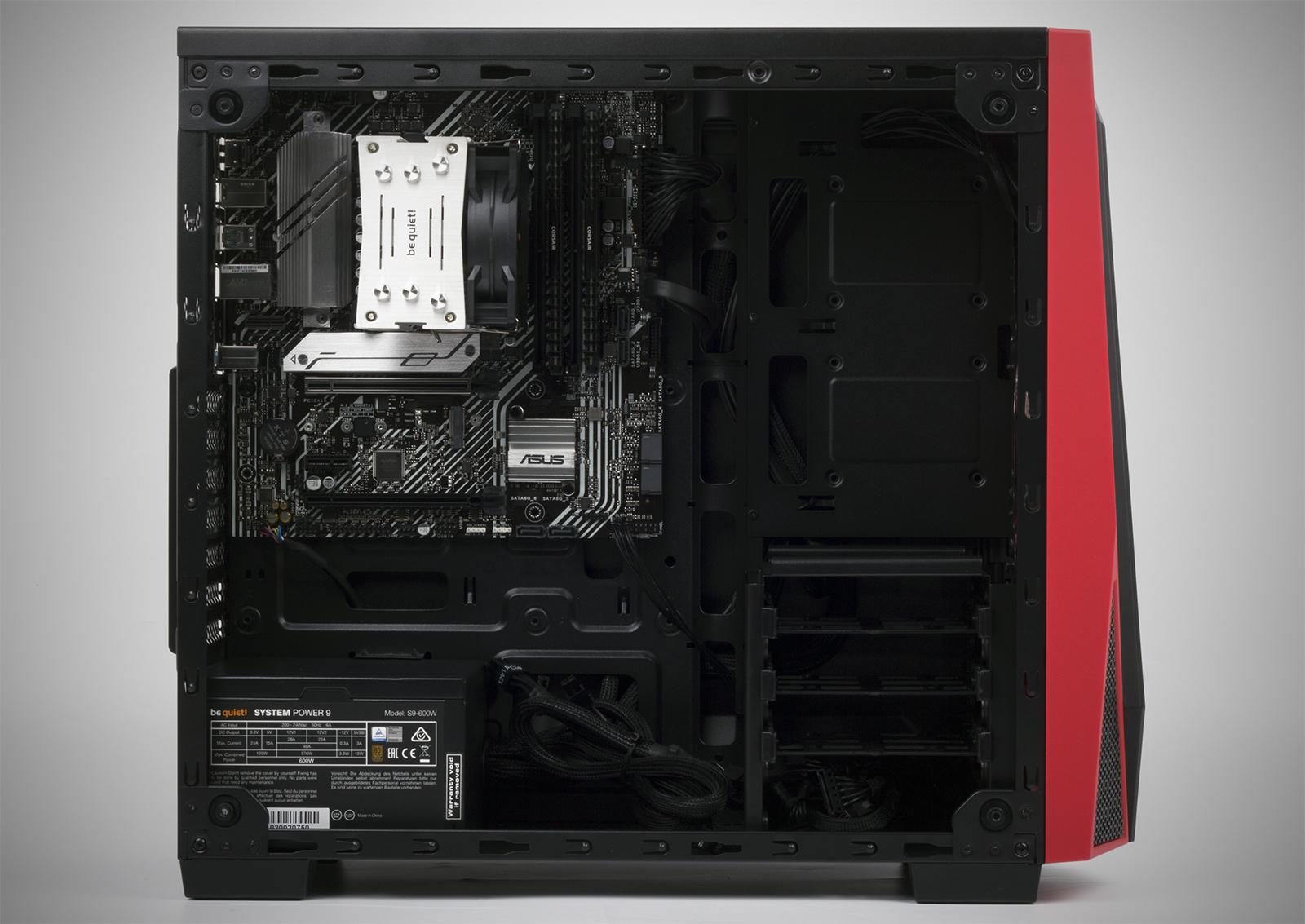 Компьютер месяца — май 2021 года
