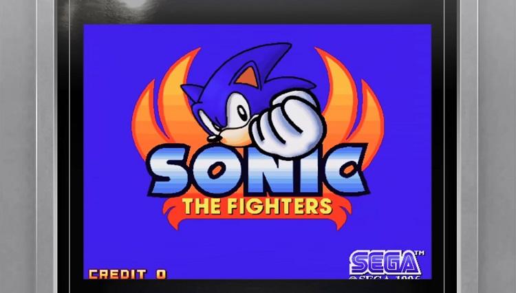 Среди доступных в Lost Judgment классических игр Sega появится файтинг Sonic the Fighters