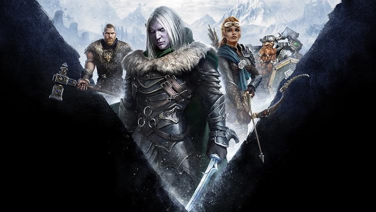 В Dungeons & Dragons: Dark Alliance появится локальный кооператив, но только после релиза