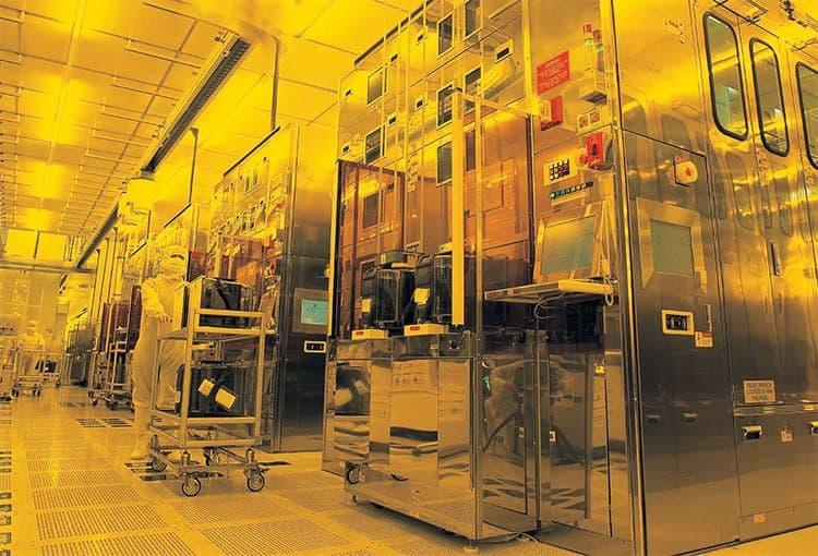 Японские полупроводниковые компании будут осваивать передовые техпроцессы при поддержке TSMC