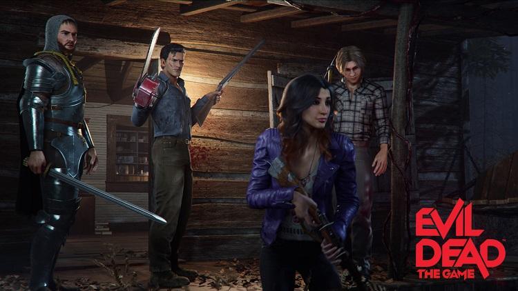 Дебютная демонстрация геймплея Evil Dead: The Game пройдёт на шоу Kickoff Live! в четверг