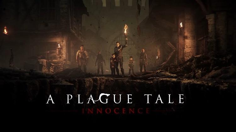A Plague Tale: Innocence появится на консолях нового поколения и Switch в начале июля