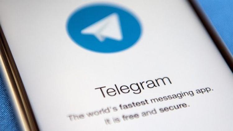 Telegram захлестнула волна вредоносных рассылок