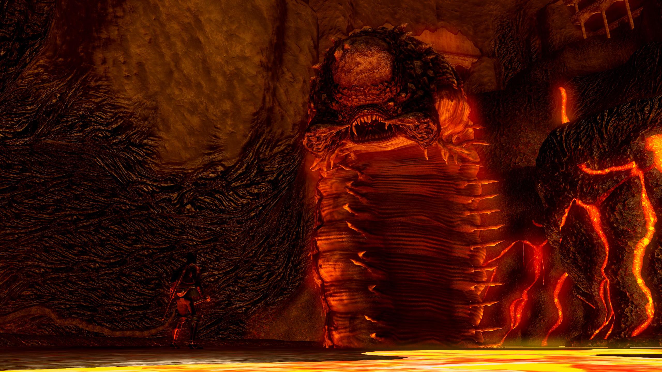 Фанатское продолжение Dark Souls: Nightfall выйдет за месяц до релиза Elden Ring