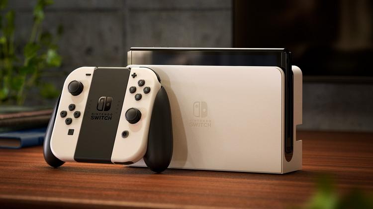 Себестоимость новой Nintendo Switch OLED всего на $10 выше стандартной модели, розничная цена — на $50