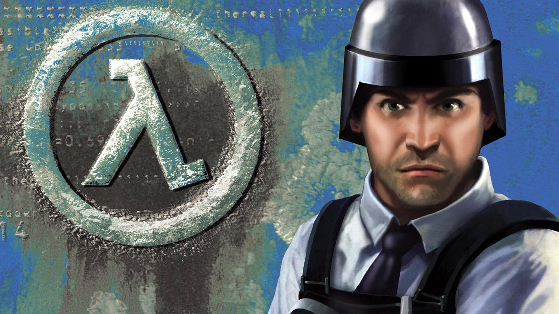 Вышла вторая глава фанатского ремейка Half-Life: Blue Shift от российских разработчиков