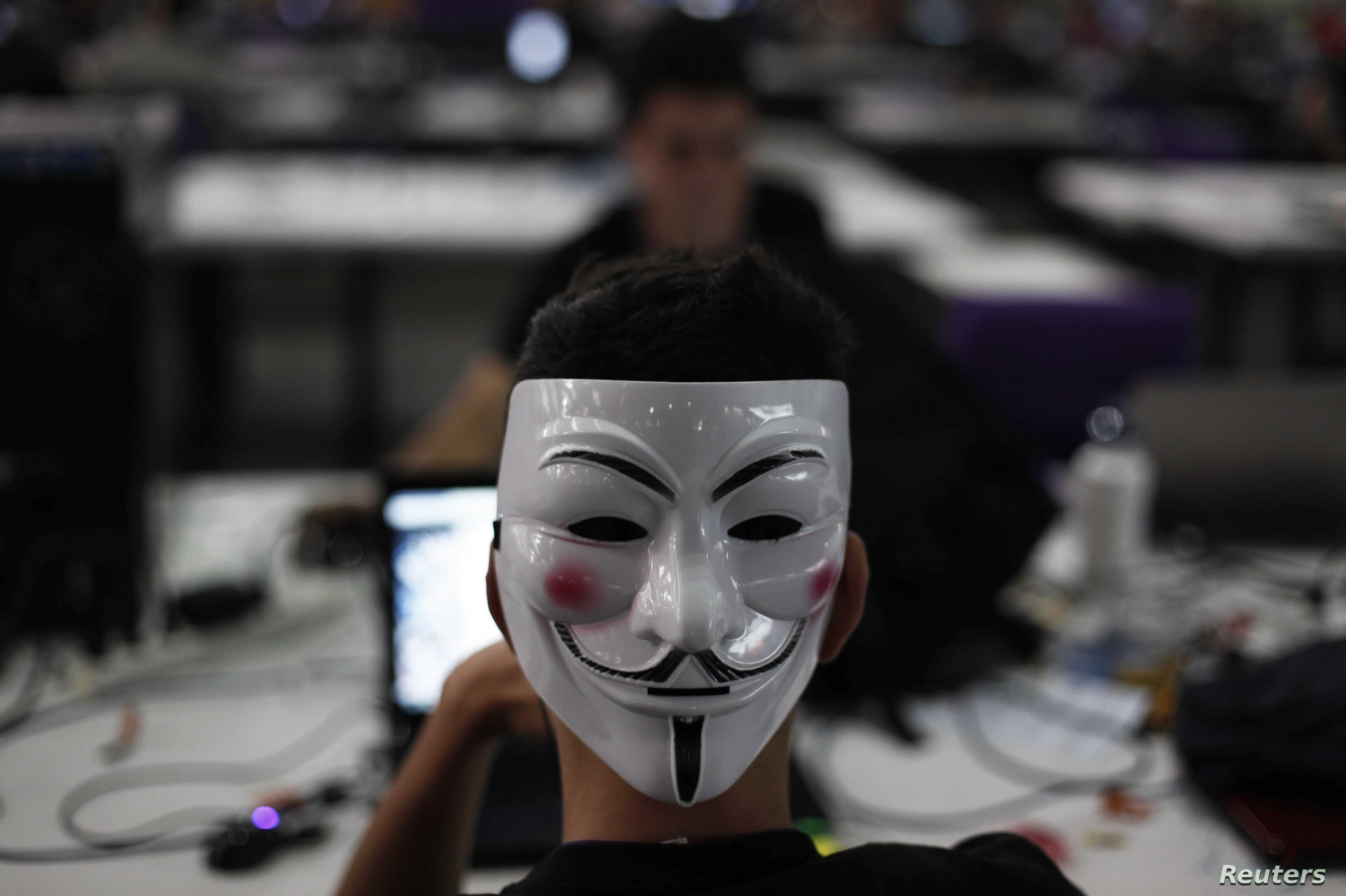 Хакеры из Anonymous запустили криптовалюту для борьбы с Илоном Маском и запретом на майнинг в Китае
