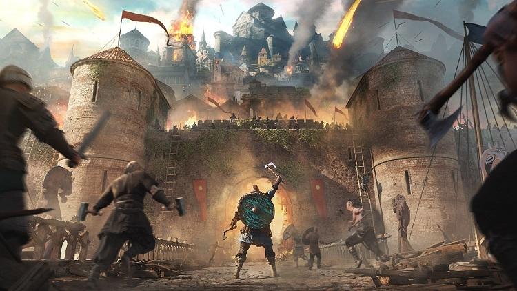 Сюжетное дополнение «Осада Парижа» к Assassin's Creed Valhalla получило официальную дату выхода