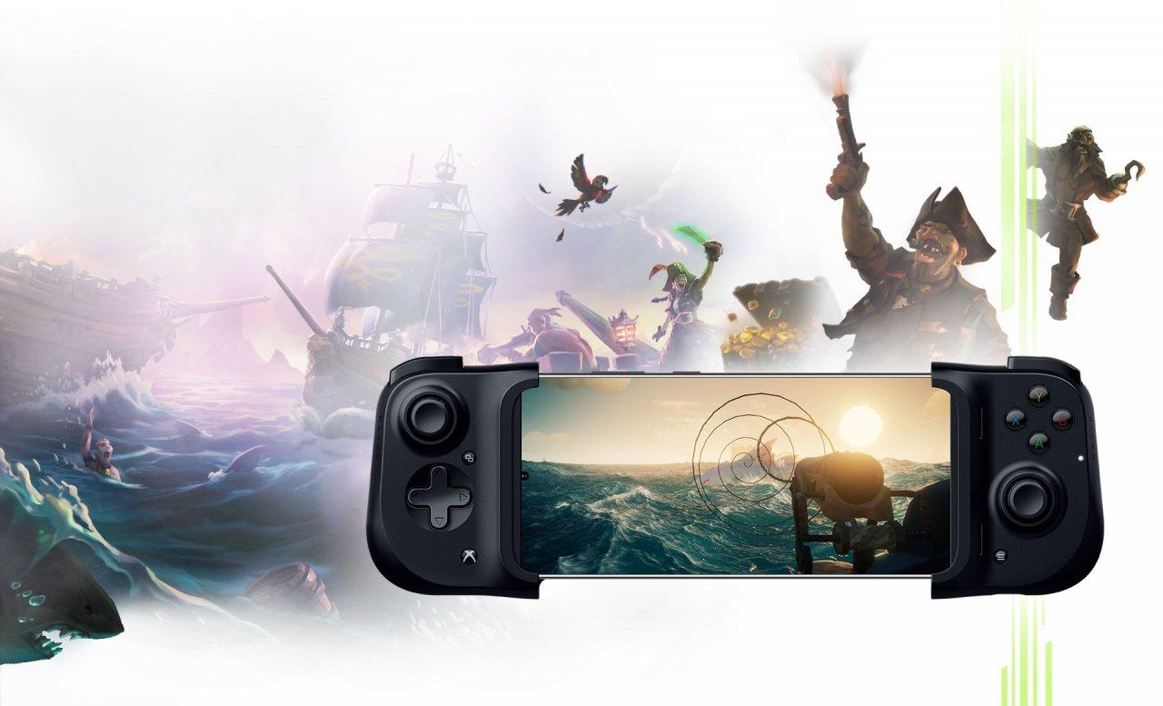 Xbox Cloud Gaming выйдет на ПК и iOS весной 2021 года