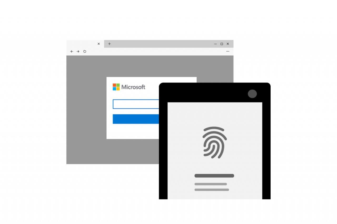 Microsoft Authenticator превращается в полноценный менеджер паролей