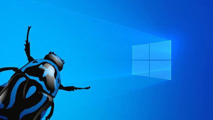Microsoft подтвердила проблему в Windows 10, которая может приводить к повреждению файловой системы