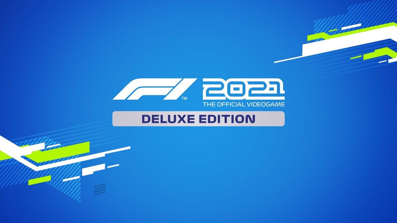 EA и Codemasters анонсировали F1 2021