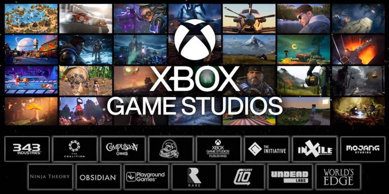 Microsoft хочет выпускать как минимум один эксклюзив для Xbox каждый квартал
