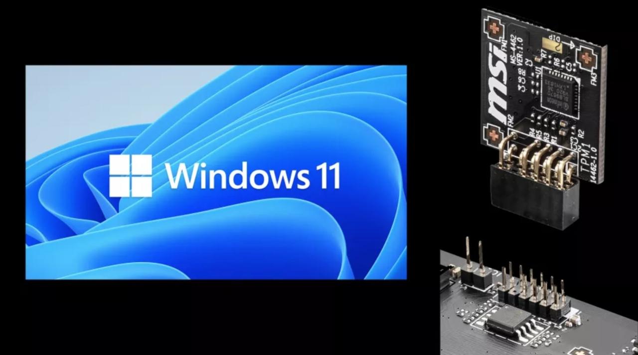 Windows 11 для «систем специального назначения» не будет требовать наличие TPM