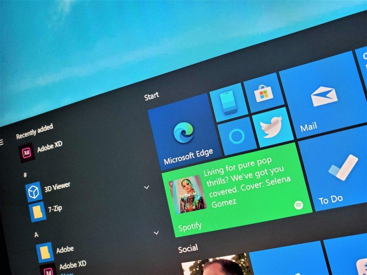 Microsoft обновила дорожную карту грядущих изменений в Edge