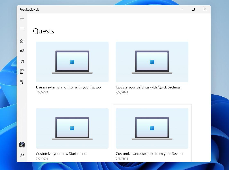 Microsoft запустила Bug Bash для поиска ошибок в Windows 11
