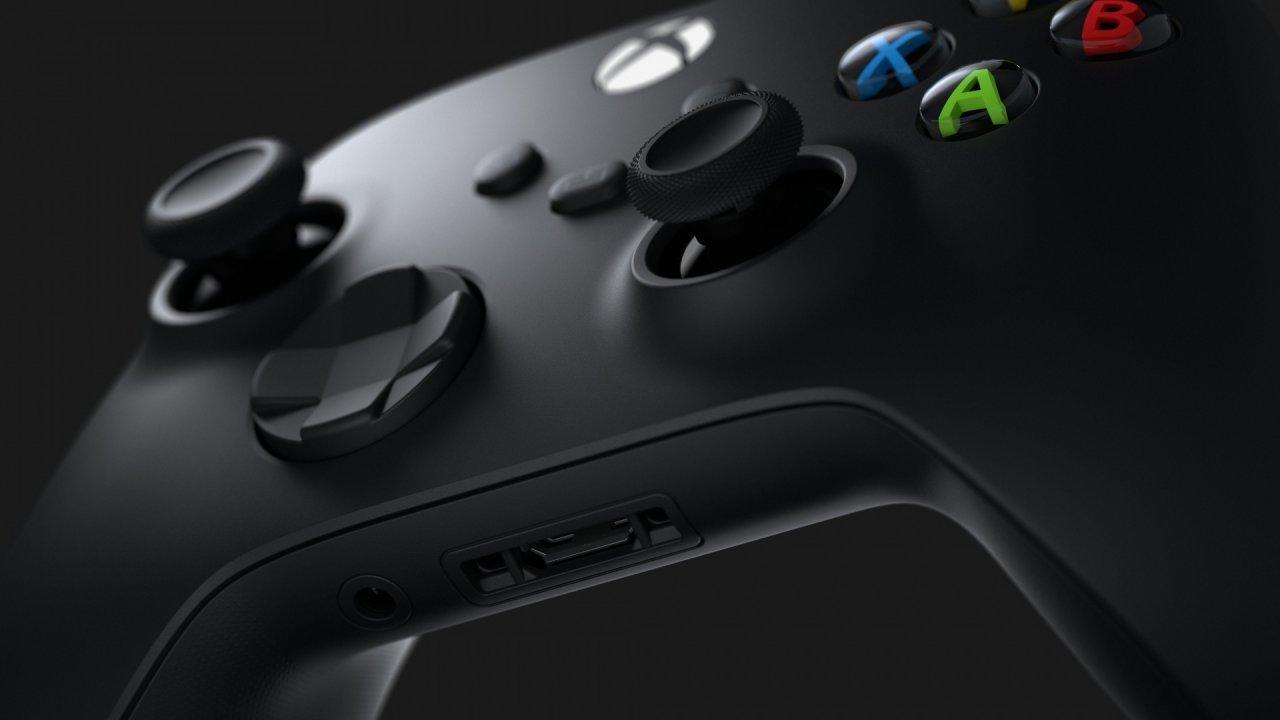 Microsoft работает над исправлением проблемы с дисконнектом контроллеров Xbox Series X