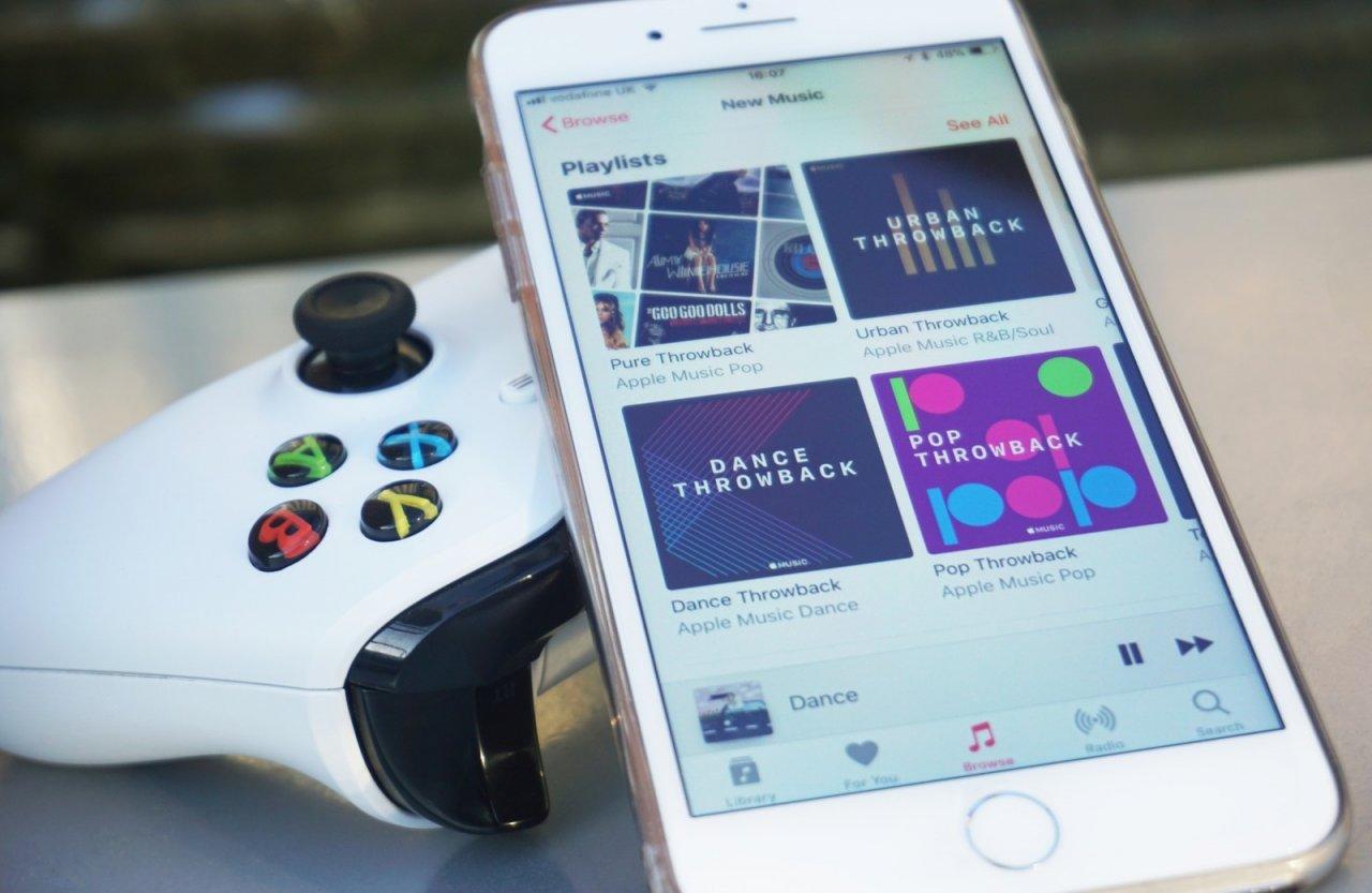 Приложения «Музыка» и «Подкасты» от Apple появятся в Microsoft Store