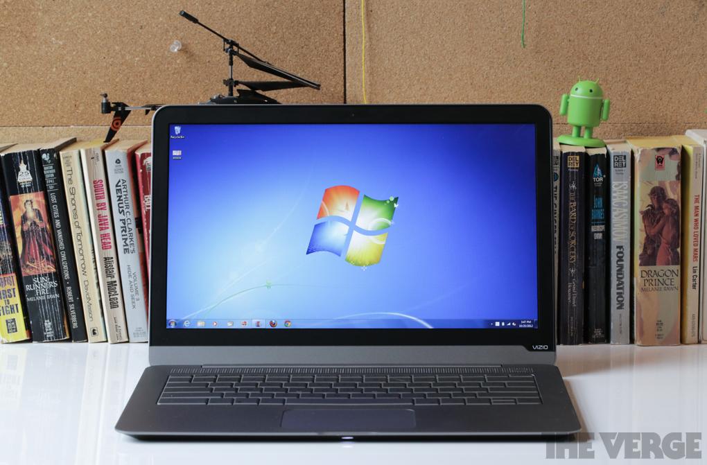 Более 100 миллионов человек используют Windows 7