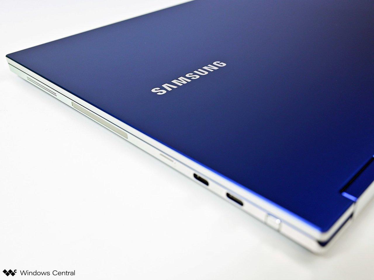 Слух: Samsung готовит Windows-ноутбук на базе процессора Exynos с графикой AMD
