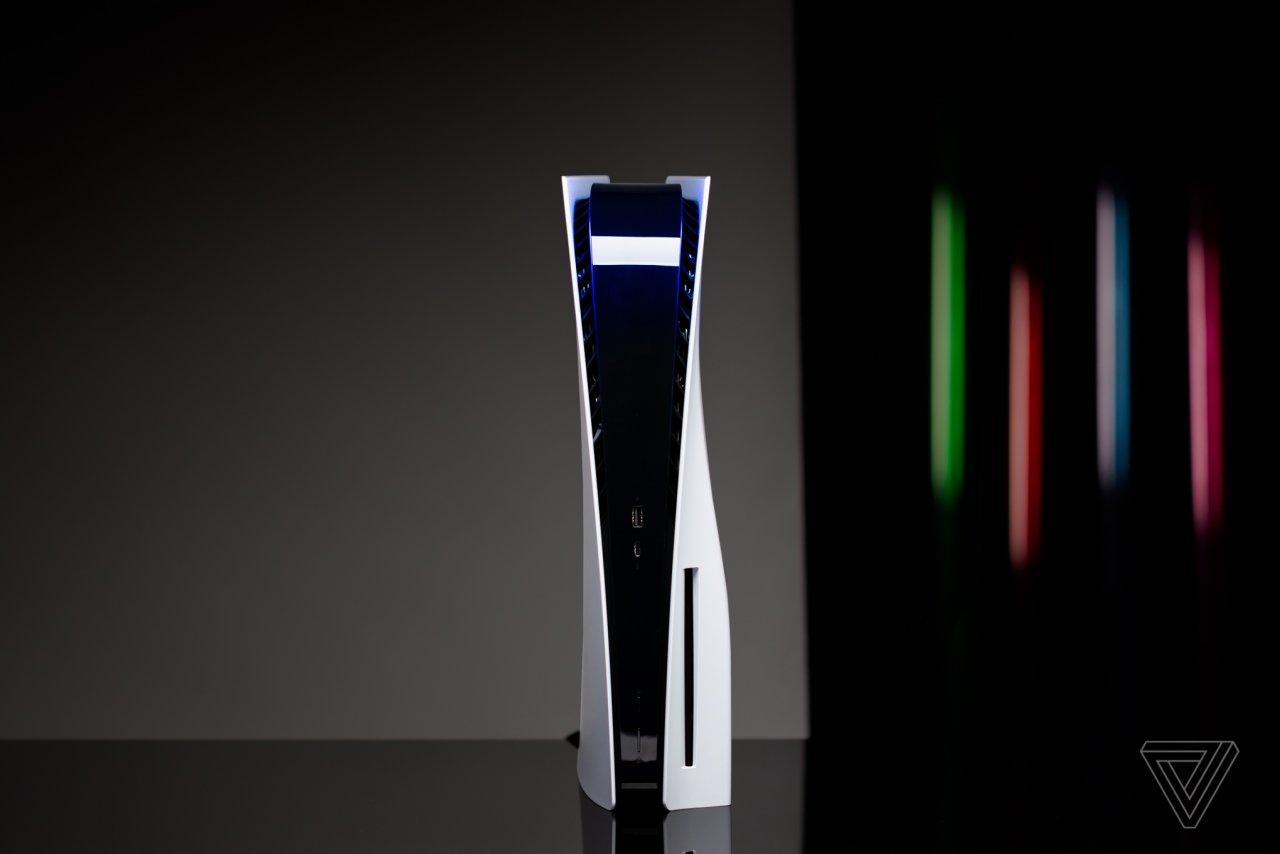 Bloomberg: этим летом Sony разблокирует слот M.2 для расширения памяти PlayStation 5