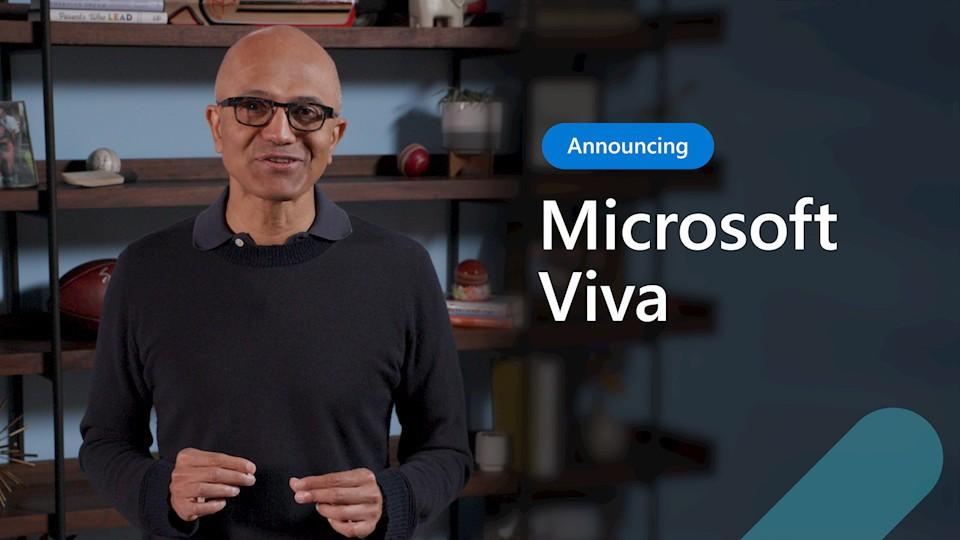 Представлена платформа Microsoft Viva для профессионального развития сотрудников