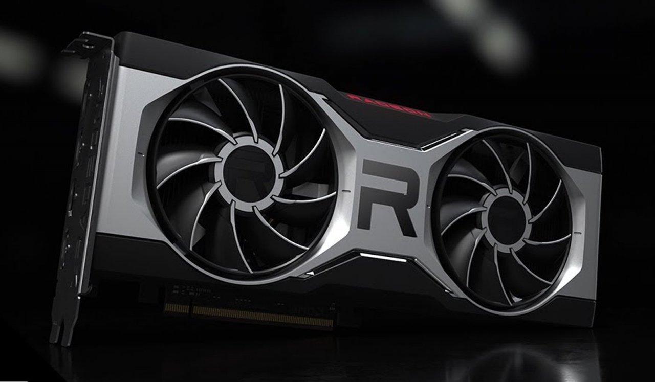 AMD представила видеокарту Radeon RX 6700 XT для гейминга в 1440p