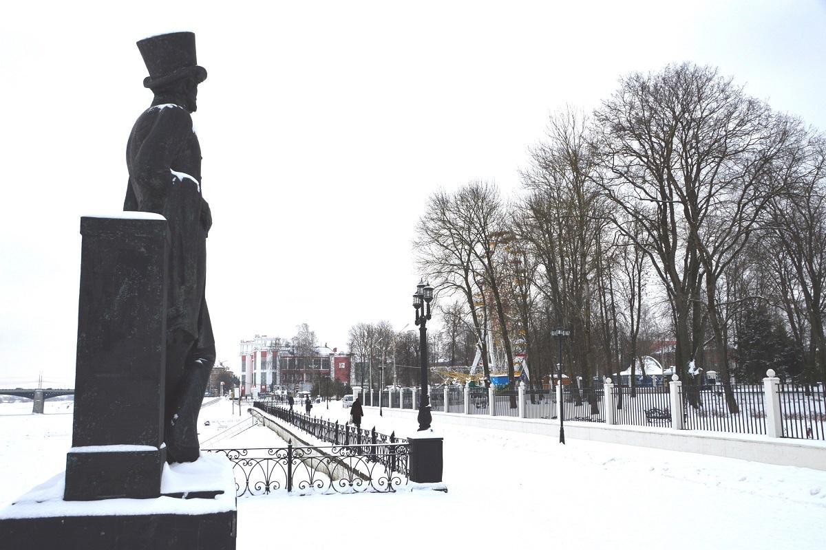 В Тверской области отметят юбилей популярного туристического маршрута