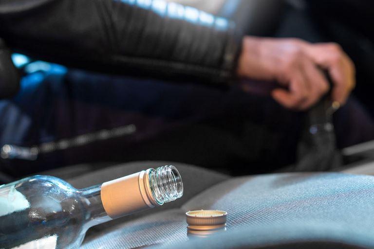 Ловить пьяных за рулем в Тверской области будут с 19 по 21 марта