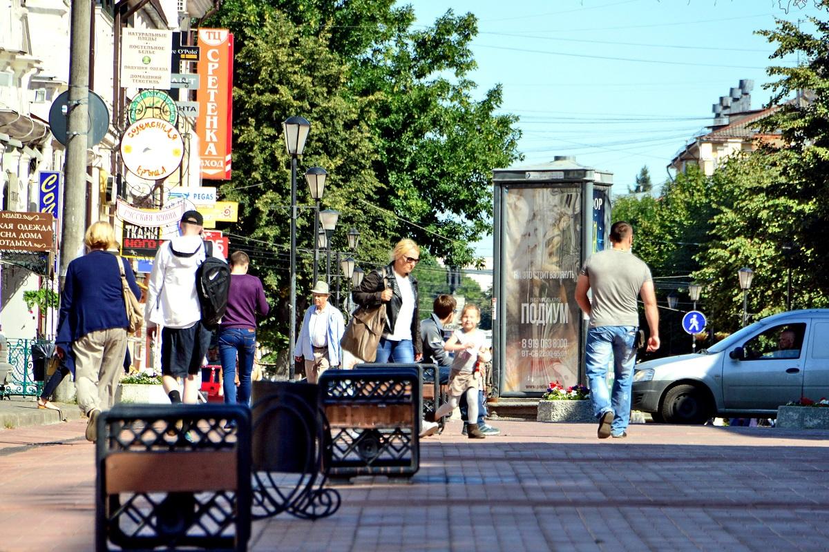 В мае у жителей Тверской области выходных дней будет больше, чем рабочих