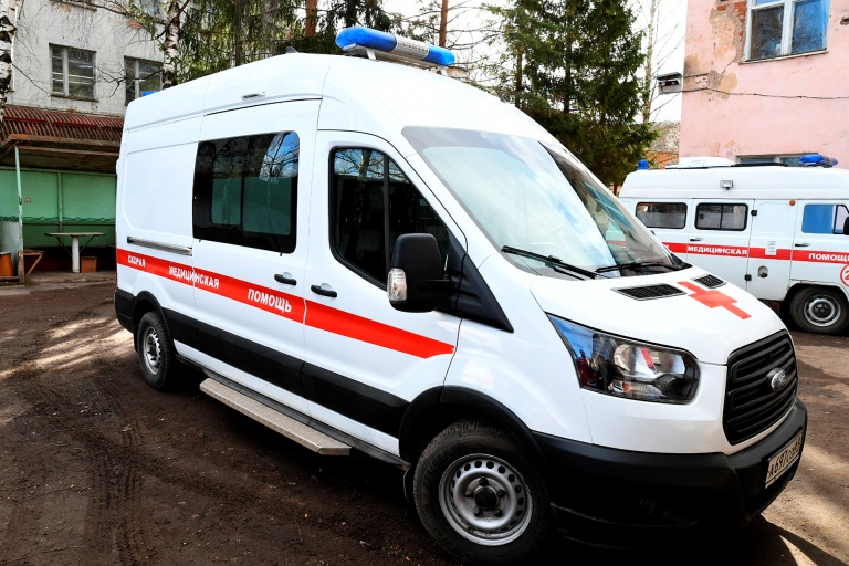 В Тверской области продолжается централизация службы скорой помощи