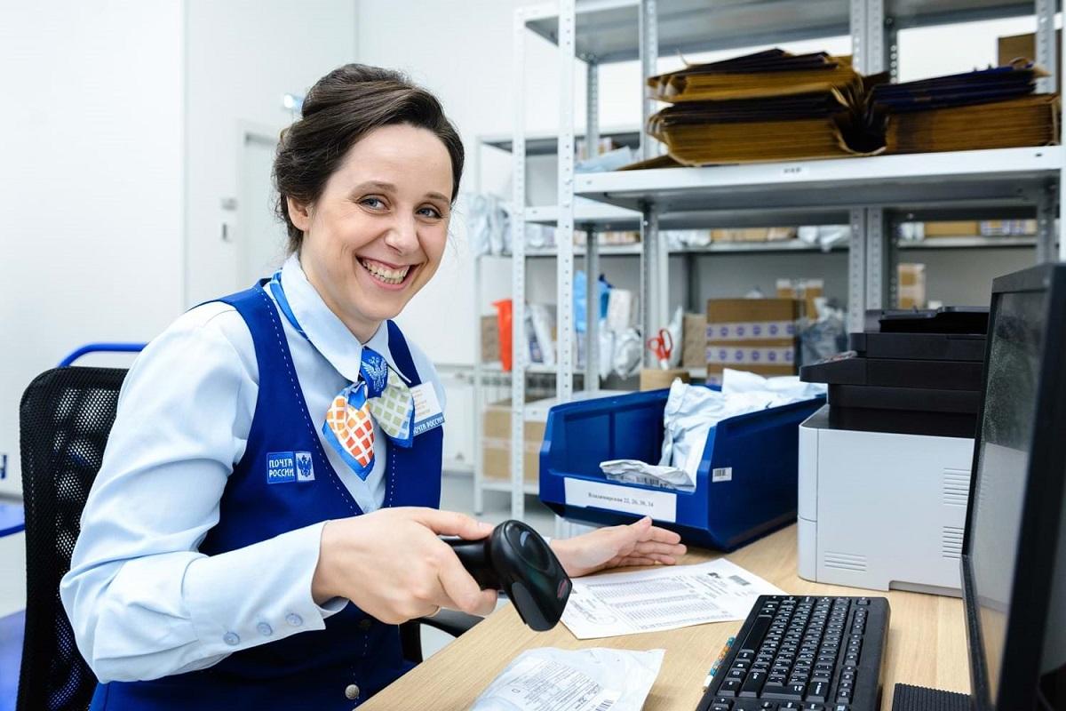 В Тверской области более 2,5 тысяч почтовых ящиков ждут письма Деду Морозу